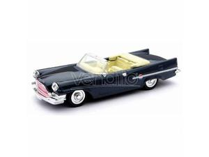 New Ray NY CHRYSLER C- NERO 1/43 auto Modellino