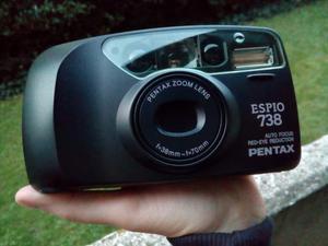 Pentax Espio 738