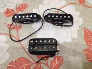 Pick Up per chitarra elettrica