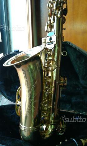 Sax musicale