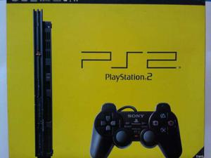 Sony Playstation 2 slim kit speciale