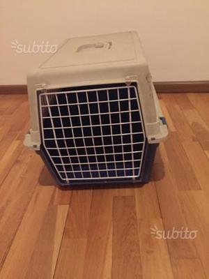 Trasportino cani piccola taglia / gatti