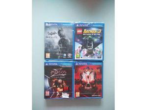 Videogiochi per PS vita