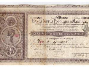 Banca Mutua Popolare di Mantova