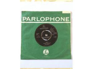 Beatles 45 giri Help!/I'm Down