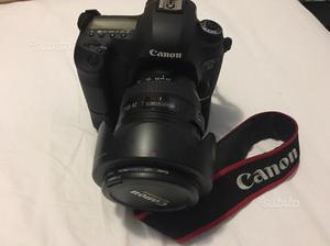 Canon EOS 5D Mark III con mm