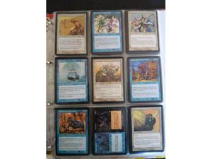 Carte da gioco o collezione Magic Dackmaster