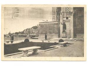 Cartolina Ancona