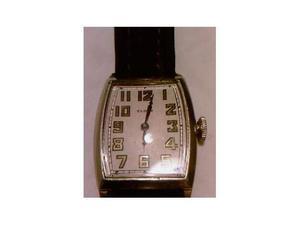 Elgin orologio da polso  oro 14 kt
