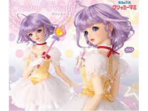 L'incantevole Creamy Mami Volks SDGr Super Dollfie
