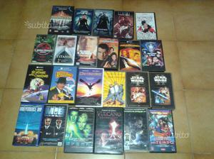 Lotto Film VHS