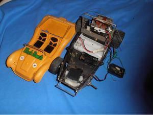 Macchina buggy elettrica