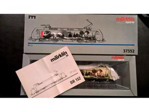 Marklin  locomotiva confez originale usata poco come