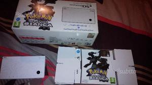 Nintendo Dsi Edizione limitata Pokemon Bianco