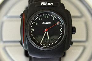 Orologio da polso Nikon Nikkor AF-S  D