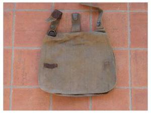 Porta baionetta in cuoio tedesco 2ww posot class - Porta in tedesco ...