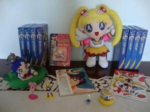 Sailor Moon anni '90