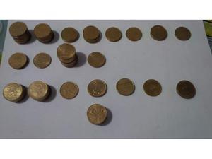 Stock 91 monete 200 lire