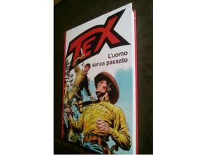 TEX Libro formato A4 (6 volumi)