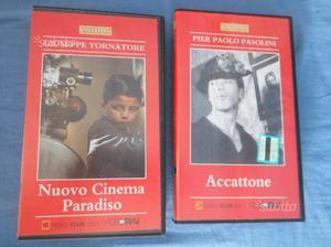 VHS by Cinecittà e Bbc