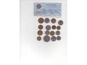 Varie monete