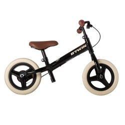 Vendo bici b'twin senza pedali