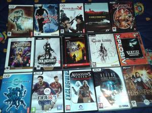 Videogiochi vari