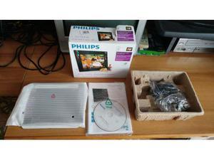 Cornice digitale Philips Photo frame SPF pollici nuova