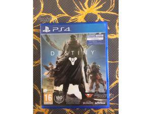 Destiny + Destiny 2 PS4