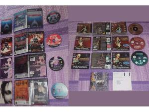 Giochi PS1 & PlayStation2 - PS3 - PSP - Nintendo DS