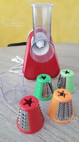 Grattuggia elettrica moulinex