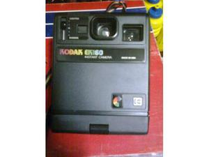 Kodak vintage ek160