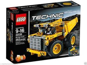 Lego Technic  Camion della Miniera NUOVO SIGI