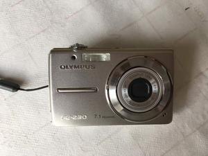 Macchina fotografica digitale Olympus FE230