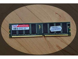 Memoria ram VData DDR 400 CL3 1Gb