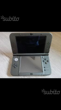 New nintendo 3ds XL nuovo