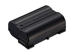 Nikon EN-EL15 Batteria Ricaricabile Li-ion,  mAh