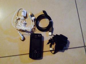 Nokia N70 + auricolare bluetooth