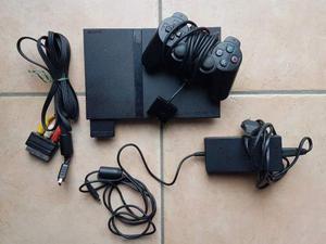Playstation 2 slim + giochi