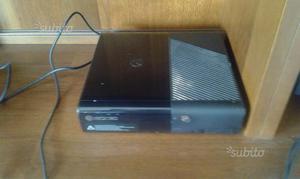 Xbox 360 + fifa 17 e vari giochi