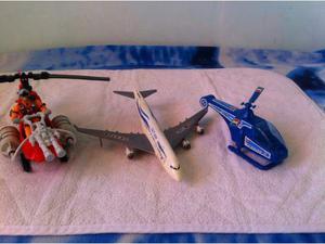 Aero e elicotteri