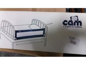 Borsa cam colore blu bianco cambio del posot class - Cam barriera letto ...