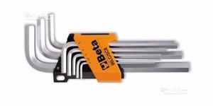 Beta Serie chiavi maschio esagonale piegate 96lc/s