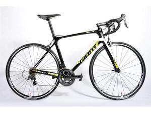 Bici da corsa Giant Advanced 1
