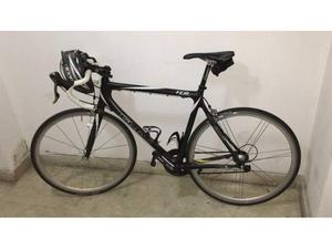 Bici da corsa telaio in carbonio misura 53