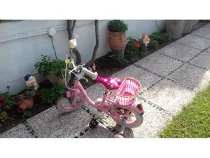 Bicicletta bambina hello kitty 12''