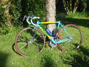 Bicicletta da strada e/o telaio