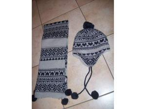 Cappelli invernali bimbo/bimba varie taglie