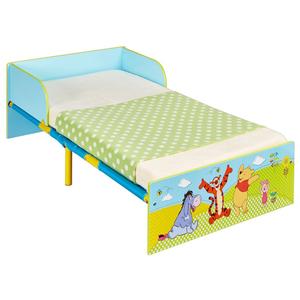 Disney Letto per Bimbi Winnie the Pooh 143x77x43 cm Blu