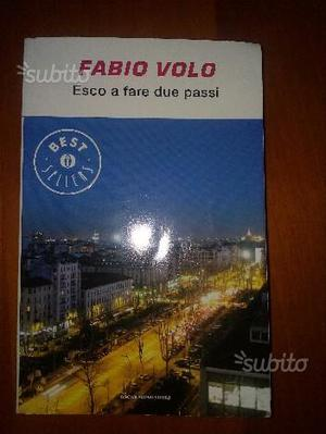 ESCO a fare due passi di Fabio Volo